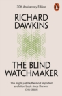 The Blind Watchmaker - eBook