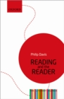Reading and the Reader: The Literary Agenda : The Literary Agenda - eBook