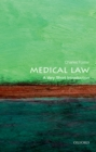 Medical Law: A Very Short Introduction - eBook