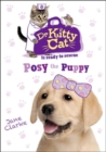 Dr KittyCat is Ready to Rescue: Posy the Puppy - Book