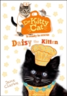 Dr KittyCat is Ready to Rescue: Daisy the Kitten - Book