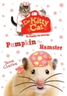 Dr Kittycat is Ready to Rescue: Pumpkin the Hamster - Book
