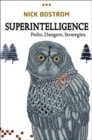 Superintelligence : Paths, Dangers, Strategies - Book