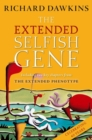 The Extended Selfish Gene - Book