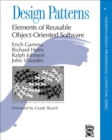 Design Patterns : Elements of Reusable Object-Oriented Software - Book