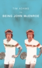 On Being John McEnroe - Book