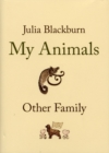 My Animals and Other Family - Book