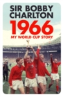 1966 : My World Cup Story - Book