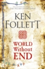 World Without End - eBook
