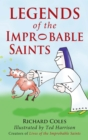 Legends of the Improbable Saints - Book