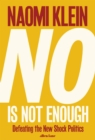 No Is Not Enough : The International Bestseller - Book