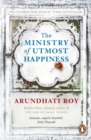 The Ministry of Utmost Happiness - eBook