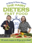 The Hairy Dieters: Fast Food - Book