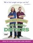 The Hairy Dieters : How to Love Food and Lose Weight - eBook