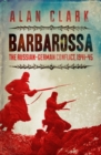 Barbarossa : The Russian German Conflict - Book