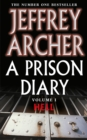 A Prison Diary : Hell Vol. 1 - Book