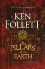 The Pillars of the Earth : TV Tie-in - eBook