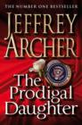 The Prodigal Daughter - Book