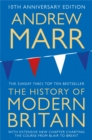 A History of Modern Britain - eBook