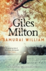 Samurai William : The Adventurer Who Unlocked Japan - Book