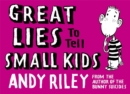 Great Lies to Tell Small Kids - Book