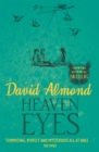 Heaven Eyes - Book
