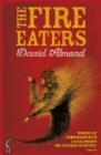 The Fire Eaters - Book