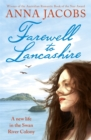 Farewell to Lancashire - Book