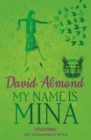 My Name is Mina - Book