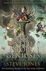 No Need for Geniuses : Revolutionary Science in the Age of the Guillotine - Book
