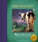 Where's My Cow? - Book
