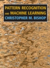 Pattern Recognition and Machine Learning - Book