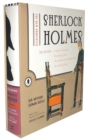 The New Annotated Sherlock Holmes : The Novels v. 3 - Book