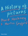 A History of Pictures : From the Cave to the Computer Screen - Book