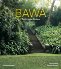 Bawa : The Sri Lanka Gardens - Book