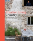 Creative Living Country - Book