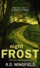 Night Frost - Book