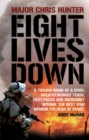 Eight Lives Down - Book
