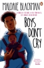 Boys Don't Cry - Book