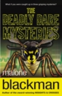 The Deadly Dare Mysteries - Book