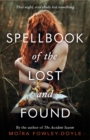 Spellbook of the Lost and Found - Book