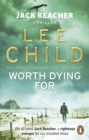 Worth Dying For - Book