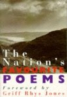 Nation's Favourite : Poems, The - Book
