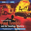 Paul Temple and the Jonathan Mystery - Book