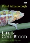 Life in Cold Blood - Book