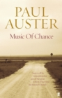 The Music of Chance - Book