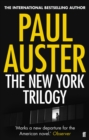 The New York Trilogy - eBook