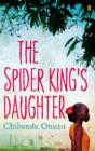 The Spider King's Daughter - eBook