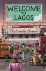 Welcome to Lagos - eBook