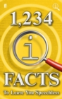 1,234 QI Facts to Leave You Speechless - Book